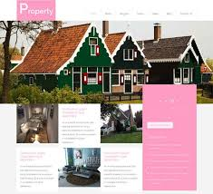 Real Estate Website Templates New 48 Best WordPress Images On Pinterest Wordpress Bodas And Organizers