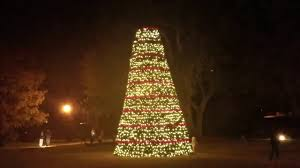 Venetian Gardens Leesburg Christmas Lights Holiday Lights At Venetian Gardens In Leesburg Fl