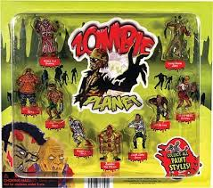 Homie Vending Machine New Zombie Planet Figures Another Pop Culture Collectible Review By