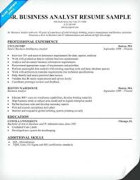 17 Unique Entry Level Data Analyst Resume Stock