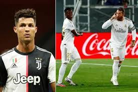 Tốn gần 400 triệu đôla cả thảy cho thương vụ ronaldo, nhưng đổi lại juventus đang đứng trước vận hội lớn để chen chân vào nhóm siêu clb. Uefa Champions League Draw Cristiano Ronaldo Could Be Up Against Real Madrid In Quarter Finals