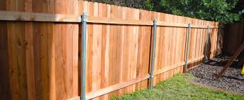 horizontal wood fence gate. Wooden Backyard Fence With Steel Posts Horizontal Wood Gate M