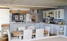 blue kitchen designs. Kitchen, Amazing Open Kithen With Blue Kitchen Cabinets Also Mini Sink Cool Pendant Lamp Shape Designs