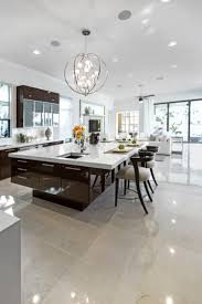 Beautiful Kitchens Designs 25 Best Ideas About Large Kitchen Design On Pinterest Dream