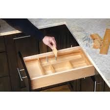 wooden desk drawer organizer. Modren Organizer RevAShelf 25 In H X 988 W 32 Inside Wooden Desk Drawer Organizer
