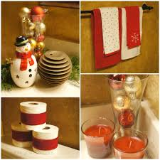 Decorating Guest Bathroom Holiday Home Decor Christmas Decorating Ideas For The Guest Bathroom