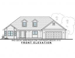 Baby Nursery Bungalow House Plans Ontario Canada Canadian Home
