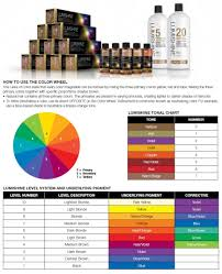 Joico Lumishine Color Swatch Chart In 2019 Joico Hair