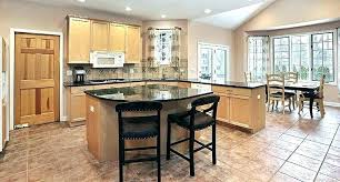 quartz overhang island support brackets what is on typical countertop granite requirements qu