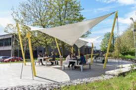 outdoor office space. Outdoor Working Space - Loughborough University Office Y