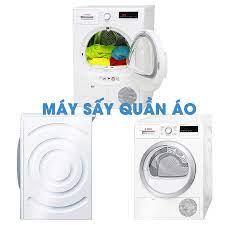 Mẫu máy sấy quần áo phù hợp với đại gia đình tại Quảng Ngãi