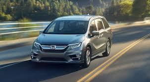 2018-Honda-Odyssey  T