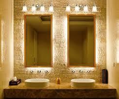 lighting in the bathroom. plain lighting cool design bathroom lighting 7 elegant to in the