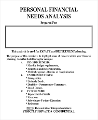 financial analysis example 30 financial analysis examples samples pdf word pages examples
