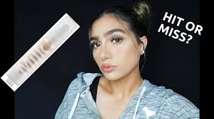 milk makeup sunshine skin tint spf 30 review