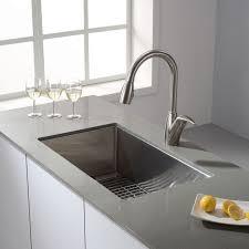 kitchen surprising best undermount kitchen sinks for granite countertops top mount sink double bowl black