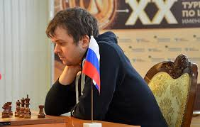 Гроссмейстер <b>Федосеев</b> уверен, <b>что</b> Ханты-Мансийск способен ...