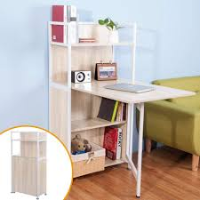 home office hideaway. Hideaway Office. Life Carver Compact Computer Desk 4 Display Storage Shelves With Folding Study Home Office 9