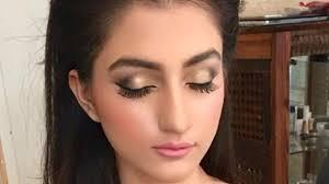 smokey eye dailymotion stani indian bridal wedding makeup tutorial modern walima dailymotion 05 25 how to