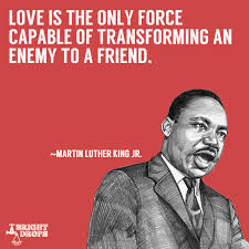 Martin Luther King Quotes On Love Amazing 48 Inspiring Martin Luther King JR Quotes Bright Drops