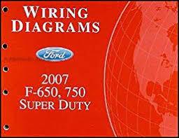 2007 ford f650 wiring diagram all wiring diagram 2007 ford f650 f750 super dutytruck wiring diagram manual original ford truck wiring diagrams 2007 ford f650 wiring diagram