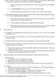 Universal Recipients Blood Designation Unit 8 Pretransfusion Compatibility Testing Pdf Free Download