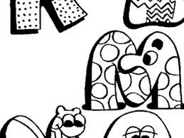 42 Alphabet Coloring Pages For Toddlers Free Coloring Pages