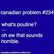 Image result for Canadian problem #