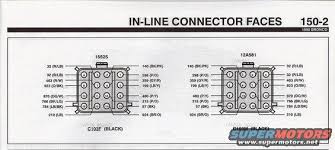 e4od wiring harness e4od image wiring diagram mass air coversion for my 92 page 7 ford bronco forum on e4od wiring harness
