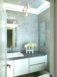 powder room chandelier and sconces in sconce lighting tips modern li powder room chandelier