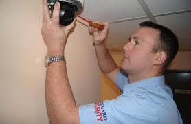 security installation. security alarm systems installation