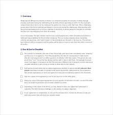 examples of custody agreements 10 custody agreement templates free sample example format