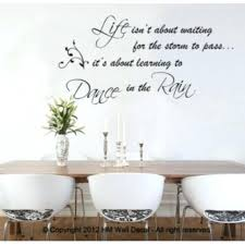 wall decal life about waiting for the storm to pass inspirational inspirational quotes canvas wall art on inspirational quotes canvas wall art nz with wall decal life about waiting for the storm to pass inspirational