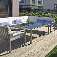 Esstisch Garten Lounge Luxus Sitzgruppe Esstisch Sitzgruppe