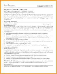 Postal Clerk Resume Sample Sample Resume For Accounting Job Choose