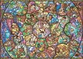 Disney Patterns Magnificent Disney Pattern Glass 4848 X 4848 Cross Stitch Pattern Pdf C48