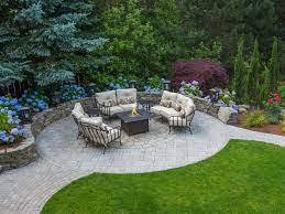 the tranquil garden outdoor gardens