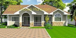 ghana house plans kingsley house plan