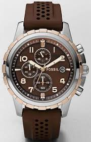 10 accessories every man should own men s leather nice and fossil men s fs4612 stainless steel analog brown dial watch fossil watch men