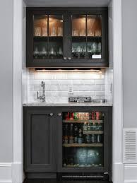 Living Room Bar Cabinet Footstools Ottomans Mini Bar For Living Room Bar Living Room
