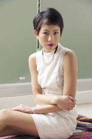 Asian Woman Short Hair Style asian pixie hairstyles 1000 images about pixie cut on pinterest 8749 by wearticles.com