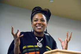 Image result for bree newsome