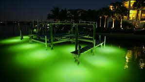 dock outdoor lighting