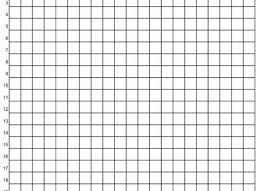 Kitchen Design Graph Paper Design Printable Grid Drawings