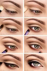 simple joker makeup tutorial natural makeup for blue eyes
