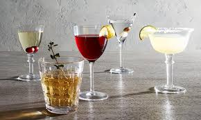 Glassware, Drinkware & Cocktail Glasses | Crate and Barrel