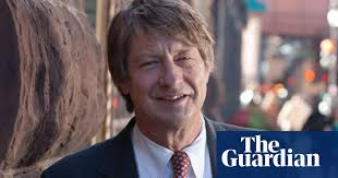PJ O'Rourke – the rightwinger it's OK for lefties to like | US politics |  The Guardian
