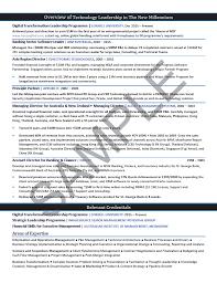 Executive Resume Sample | Chief Executive Officer Executive Resume ...