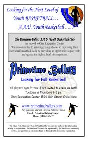 youth select basketball tryout flyers primetime ballers aau youth basketball chula vista