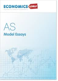 exam and study tips for economics economics help as economics model essays